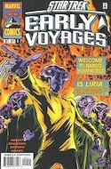 Star Trek: Early Voyages #9