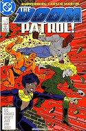 Doom Patrol (1987 2nd Series) (Grapa) #6