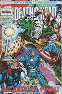 Death's Head II / Motormouth (1993-1994) (Grapa. 17x26. 48 páginas. Color.) #4
