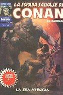 Super Conan. La Espada Salvaje de Conan (Cartoné 2ª Edición.) #6