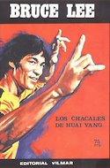 Bruce Lee (Grapa. 1981) #9