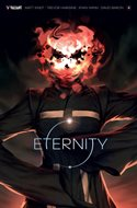 Eternity (comic-book) #4