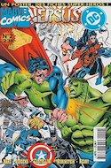 DC versus Marvel (Agrafé) #2