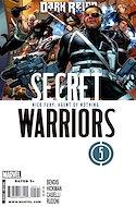 Secret Warriors (Comic-book) #5