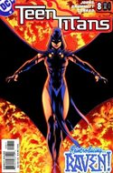 Teen Titans Vol. 3 (2003-2011) (Comic Book) #8