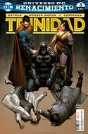 Batman / Superman / Wonder Woman: Trinidad (Grapa 24 pp) #3