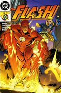 The Flash Vol. 2 (1987-2006) (Comic Book) #0.5