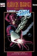 Clásicos Marvel Blanco y Negro (1997-2002) (Rústica. B/N.) #4