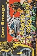 Doc Savage (Grapa (1961)) #2