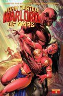 John Carter, Warlord of Mars (Saddle-stitched) #9