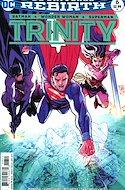 Trinity Vol. 2 (2016) (Comic - book) #6