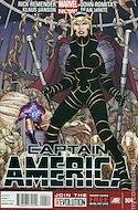Captain America Vol. 7 (2013-2014) (Comic Book) #4