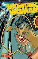 Wonder Woman. Nuevo Universo DC / Renacimiento (Rústica 96-136 pp) #4