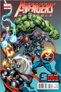 Avengers Assemble Vol. 2 (2012-2014) (Comic-Book) #3