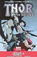 Thor: God of Thunder (Digital) #5