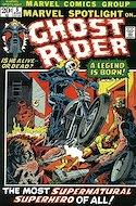Marvel Spotlight Vol. 1 (Comic book) #5