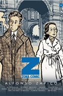 Zona Cómic (Grapa) #8