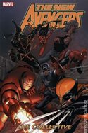 The New Avengers Vol. 1 (2005-2010) (Softcover) #4