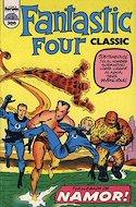 Fantastic Four Classic / Classic Fantastic Four (1993-1994) (Rústica 48 pp) #2