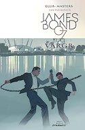 James Bond 007 (Comic-book) #5