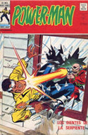 Power-Man Vol. 1 (1977-1981) (Grapa 36-40 pp) #5