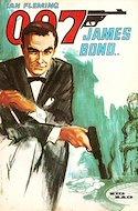 007 James Bond (Grapa) #8