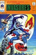 Selecciones Marvel Vol. 2 (Grapa 36-42 pp. 1977-1981) #9