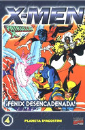 Coleccionable X-Men / La Patrulla-X (Rústica, 80 pp) #4