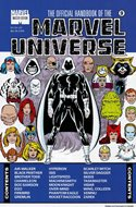 The Official Handbook of the Marvel Universe Master Edition (Softcover 48 pp) #9