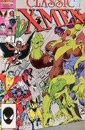 Classic X-Men / X-Men Classic (Comic Book) #2
