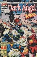 Dark Angel & Warheads (1993-1994) (Grapa) #1