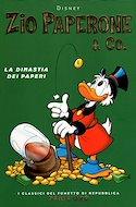 I Classici del Fumetto di Repubblica - Serie Oro (Rústica. Paginación variable) #3