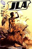 JLA (2007-2009) (Grapa, 64 páginas) #4
