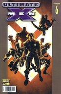 Ultimate X-Men Vol. 1 (2002-2006) (Grapa 48 pp) #6