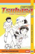 Captain Tsubasa. Super Campeones #15