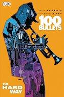 100 Bullets (Digital) #8