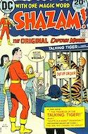 Shazam! Vol.1 (1973-1978) (Grapa, 32 págs.) #7