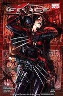 X-Force Vol. 3 (Comic-Book) #9