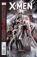 X-Men Vol. 3 (2010-2013) (Grapa) #1