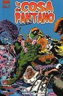 La Cosa del Pantano (2006-2008) (Rústica 64 pp) #3