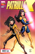 Patrulla-X Vol. 3 (2005-2012) (Grapa, 24-72 pp) #6