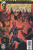 Marvel Knights: Spider-Man Vol 1 (Comic- Book) #9