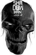 Shadowman (2018) (Comic Book) #2
