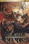 Game of Thrones: A Clash of Kings (Comic-book) #12