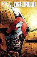 Judge Dredd (2012) (Comic Book) #6