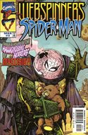 Webspinners: Tales of Spider-Man (Comic-Book) #3