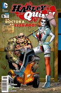 Harley Quinn (Grapa) #5