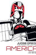 Judge Dredd: The Mega Collection (Hardcover) #1