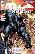 Batman: The Dark Knight Vol. 2 (2012-2015) (Comic-Book) #1