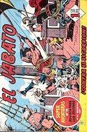 El Jabato. Super aventuras (Grapa, 12 páginas (1958)) #8